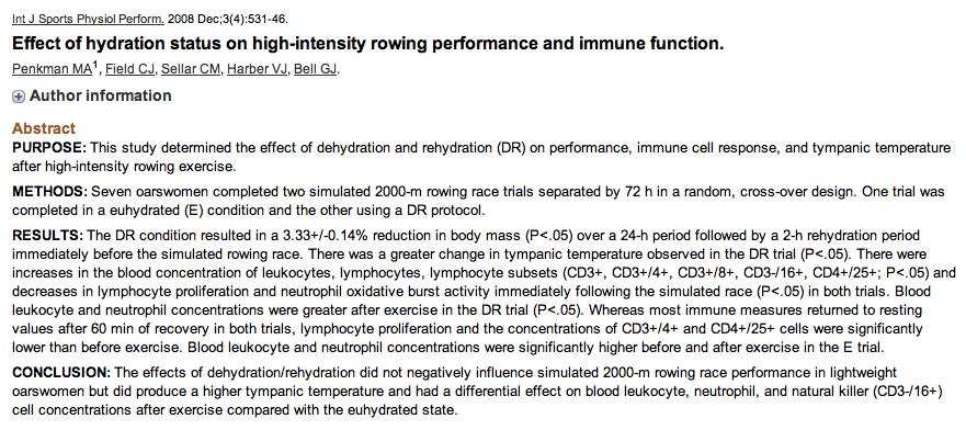 Immune System 3